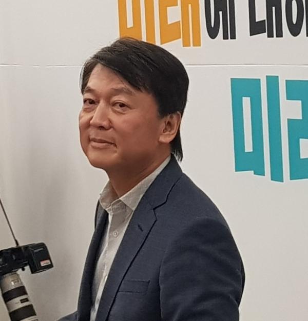 안철수 전 바른미래당 대표. (사진= 전현건 기자)