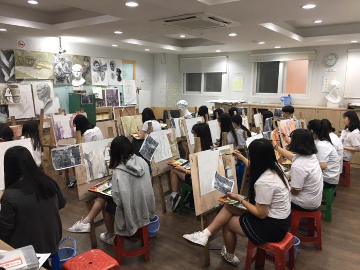 서울미술고, 2018 여름방학 방과후학교 멘토 강사 모집 - 뉴스웍스